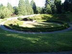 Hoyt Garden of Solace