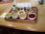 Smith Teamaker Tea Flight