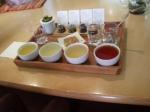 Smith Teamaker Tea Flight