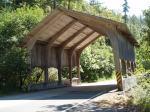 Howland Wooden Bridge