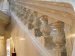 Idaho Capitol Stairs