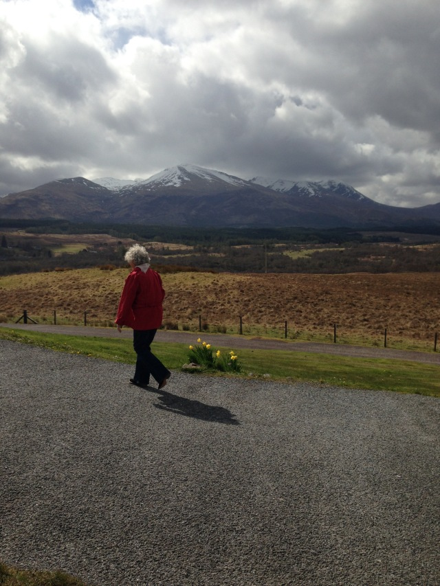 Mary at Spean Bridge.jpg
